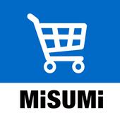 미스미e 카탈로그 icon
