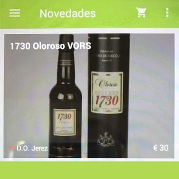 Mis Vides: vinos y bodegas poster