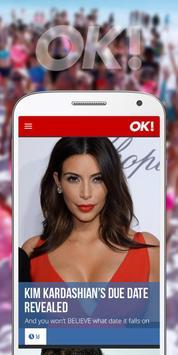 OK! Magazine - Celebrity News poster
