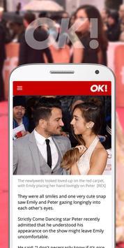 OK! Magazine - Celebrity News apk screenshot