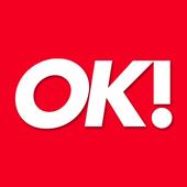 OK! Magazine Updater icon