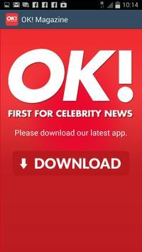 OK! Magazine Updater poster