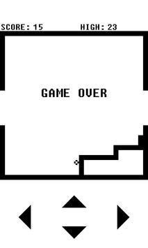 Classic Snake Game apk screenshot
