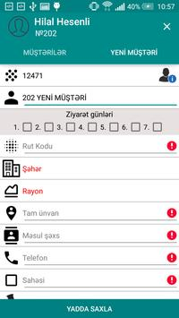 MIQRA plus Client screenshot 7