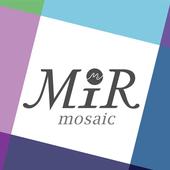 Mir Mosaic icon
