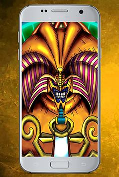 Yu Gi Oh cartes à duel: Generation of Links fun poster