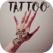 tattoo your photo icon