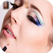 Step by Step Make Up icon