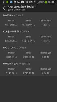 Miron Visual Mobil screenshot 3