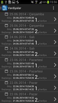 Miron iStation screenshot 5