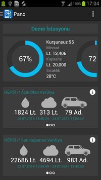 Miron iStation screenshot 1