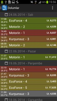Miron iStation screenshot 3