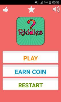 Riddle screenshot 1
