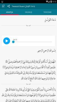 Tevessül Duası Screenshot 1