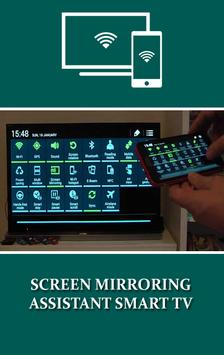 Screen Mirroring - MiraCast TV ! screenshot 2