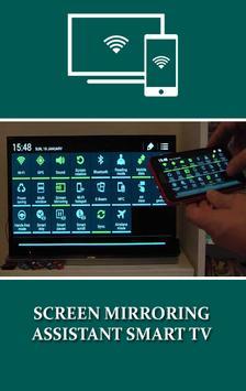 Screen Mirroring - MiraCast TV ! screenshot 5