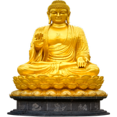 Budhha Widget/Stickers icon