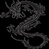 Dragon NEW Widget/Stickers icon