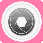 B160 Selfie Camera Editor icon