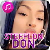 Stefflon Don Songs icon