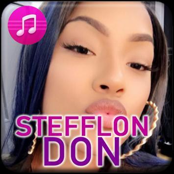 Stefflon Don Songs poster
