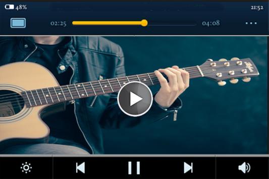 Acoustic Guitar Tutorial screenshot 1