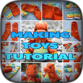Best Making Toys Tutorial icon