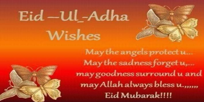 Eid al adha greeting cards apk download free lifestyle app for eid al adha greeting cards poster m4hsunfo