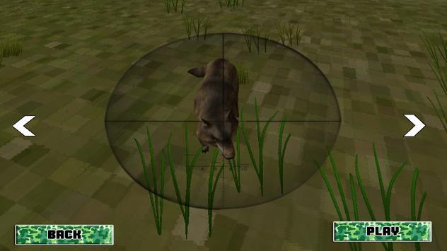 Sniper Elite : Animal Hunter screenshot 4