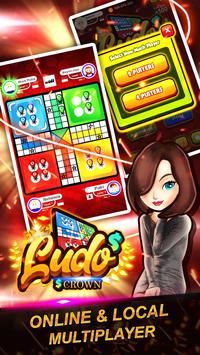 Ludo Crown screenshot 1