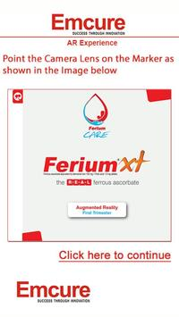 Ferium Care screenshot 1