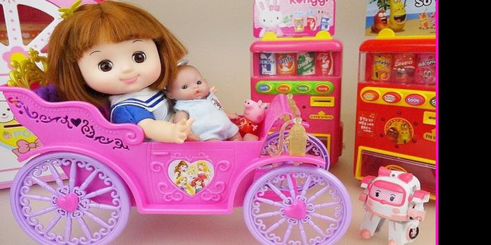 Baby Doll Boneka Bayi screenshot 4