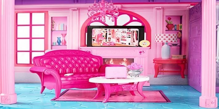Rumah Barbie Doll Complete apk screenshot