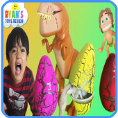 Ryan Toy Review New icon