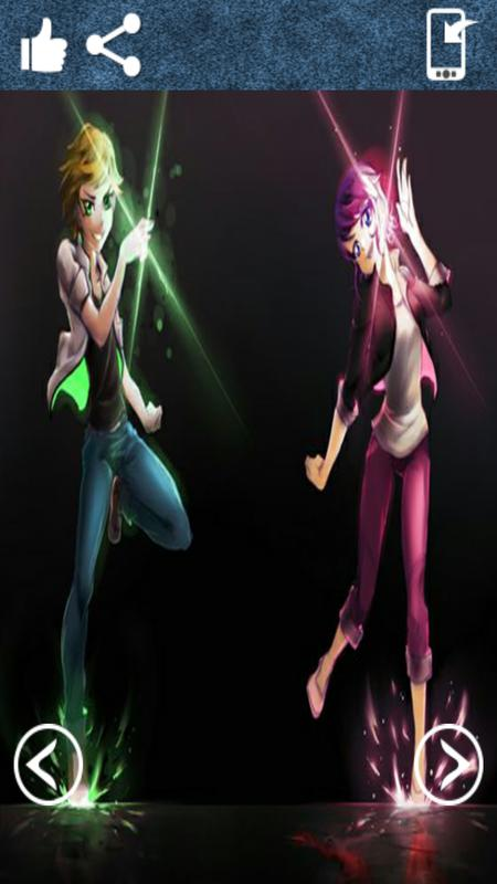 Miraculous ladybug wallpaper for android apk download - Miraculous wallpaper ...