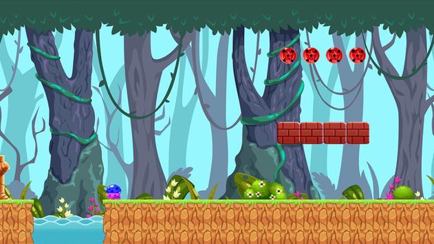 Ladybug super fun adventure apk screenshot