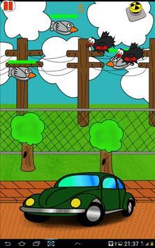 Colpisci  i piccioni apk screenshot