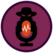 Secret Voice Recorder icon