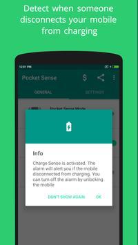 Pocket Sense 截图 4