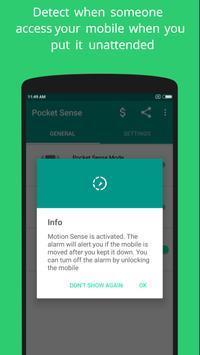 Pocket Sense 截图 5