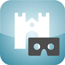 VR Gothic cathedral APK