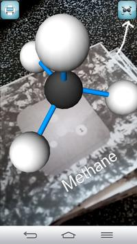 AR Functional Groups apk screenshot