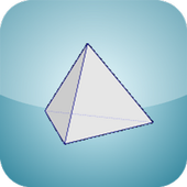 Augmented polyhedrons - Mirage icon
