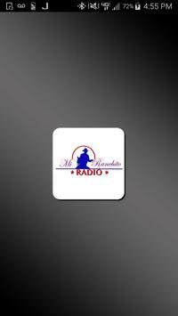 Mi Ranchito Radio poster