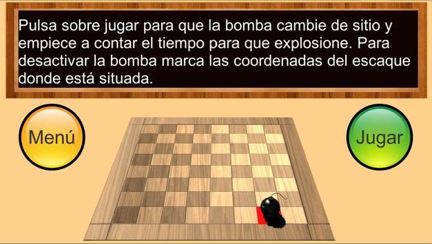 Chess Bomb screenshot 1