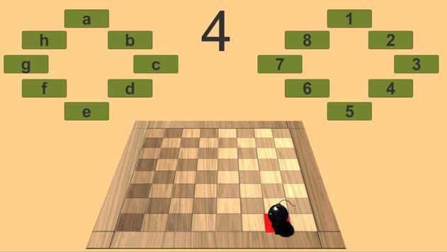 Chess Bomb screenshot 2