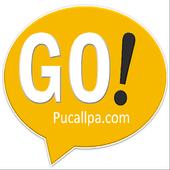 GoPucallpa icon