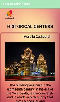 Tour by Michoacán screenshot 3
