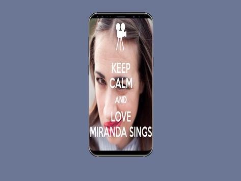 Miranda Sings Wallpapers HD apk screenshot