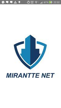 Corretor Mirantte poster